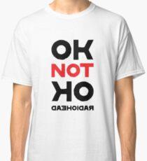 """OKNOTOK"" T-Shirt Classic T-Shirt"