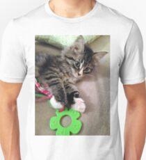 Precious Kitten T-Shirt