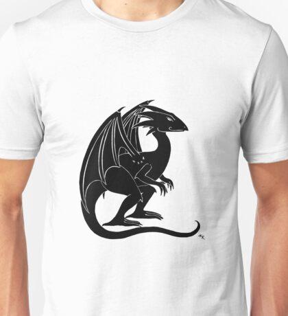 The Smirking Dragon T-Shirt