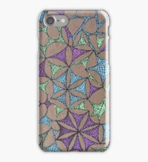 """""""Everyone is Way More Into This Dave Matthews Concert Than Me."""" iPhone Case/Skin"""