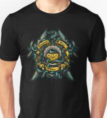 Elemental Force - Water Unisex T-Shirt