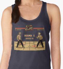 Club Fighter Women's Tank Top
