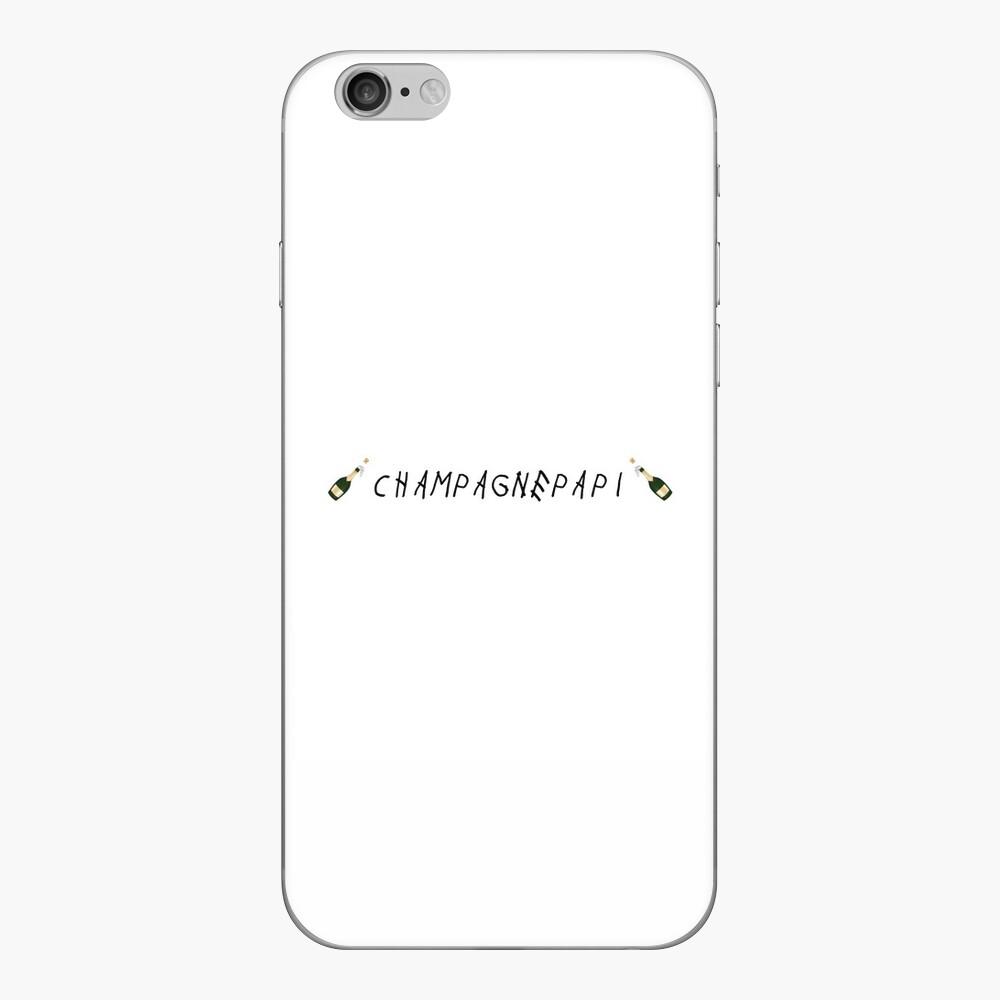 Pato Vinilo para iPhone