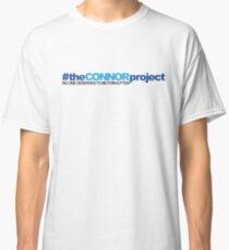 # The Connor Project Dear Evan Hansen Classic T-Shirt