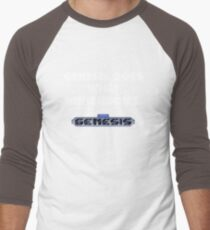 Genesis Does What Nintendon't (with logo) T-Shirt