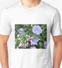 Lilac Trombones Unisex T-Shirt
