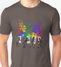 LGBTQ Butterfly Protest Unisex T-Shirt