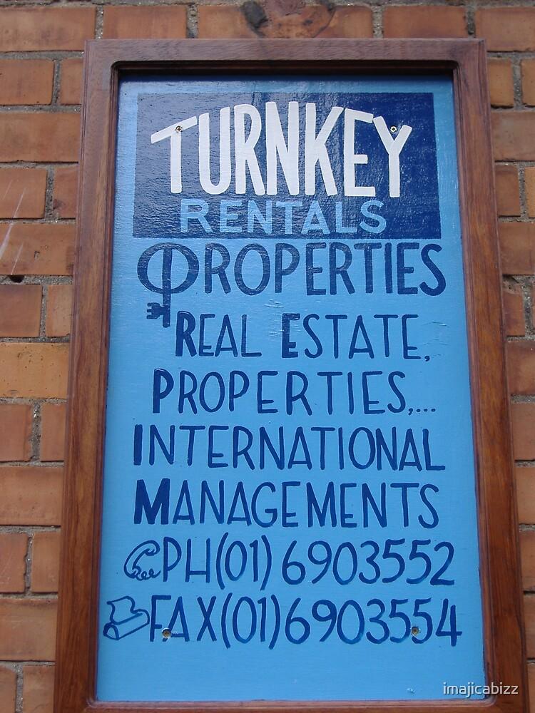 turn key rentals estate agents by imajicabizz