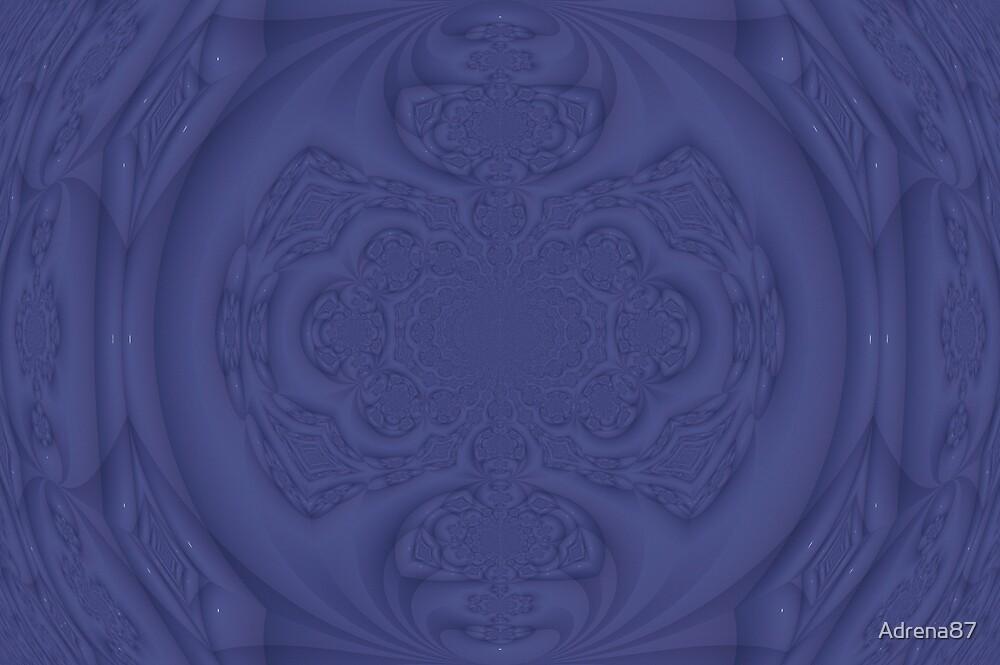 Celestial Blanket by Adrena87
