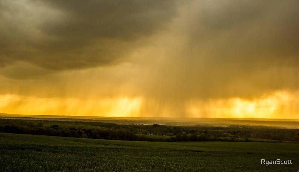 Rain Shine by RyanScott