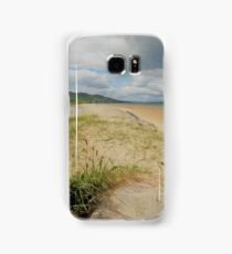 Lisfannon Beach Donegal..........................Ireland Samsung Galaxy Case/Skin