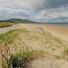 Lisfannon Beach Donegal..........................Ireland by Fara