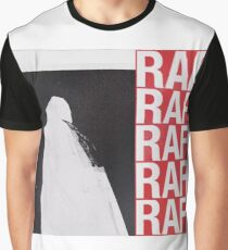 Please Don't Touch My RAF Graphic T-Shirt