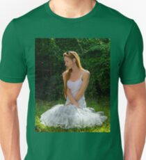 Pure beauty  Unisex T-Shirt