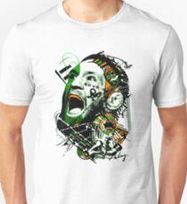 The Notorious Conor McGregor Unisex T-Shirt