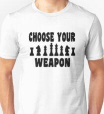 Chess T Shirt  Unisex T-Shirt