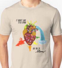 Inspiration for the Seasons Unisex T-Shirt