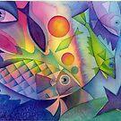 Fish Farts by Karin Zeller