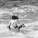 Surfs up by Rosina  Lamberti
