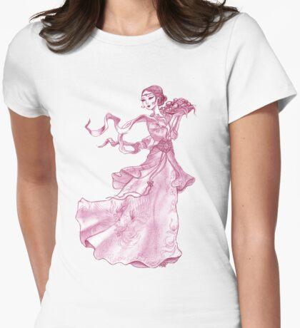 oriental girl T-Shirt