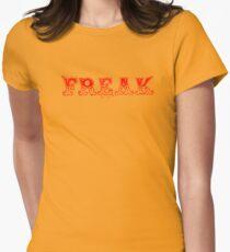 FREAK SHOW - Art By Kev G Women's Fitted T-Shirt