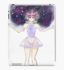 A Piece of Outer Space - by Black Pen iPad Case/Skin