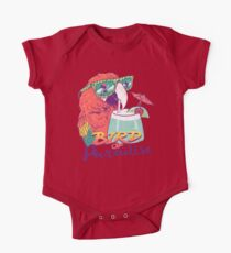 Bird Of Paradise Kids Clothes