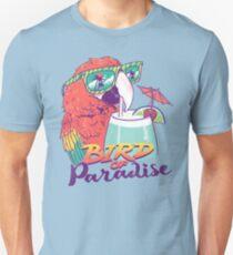 Paradiesvogel Slim Fit T-Shirt