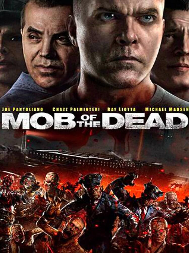 Bo2 - La mafia de los muertos de SafeAF