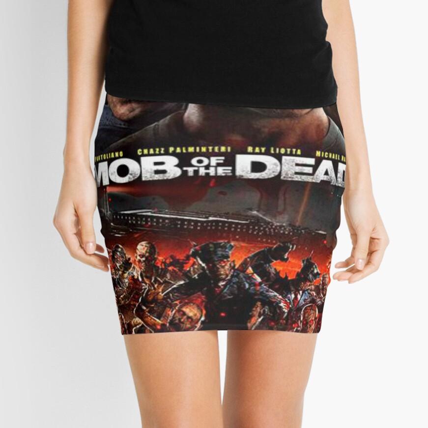 Bo2 - La mafia de los muertos Minifalda