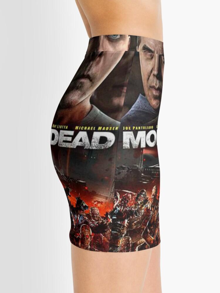 Vista alternativa de Minifalda Bo2 - La mafia de los muertos