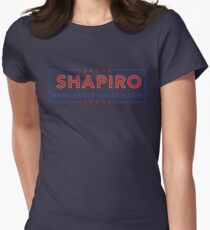 Ben Shapiro - Make Facts Great Again Womens Fitted T-Shirt