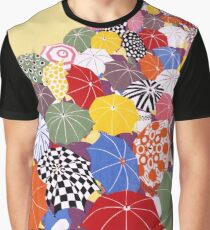 SUMMER SALES QUICKLY REACHED BY UNDERGROUND Graphic T-Shirt