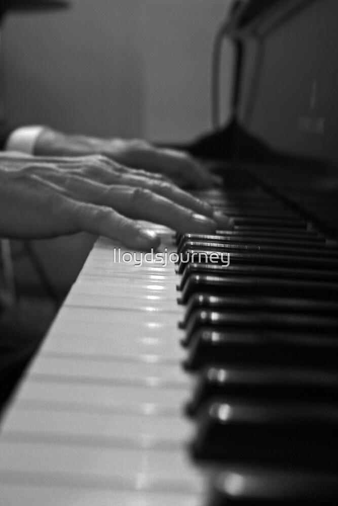 Hands of sound by lloydsjourney