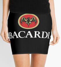 BACARDI Mini Skirt
