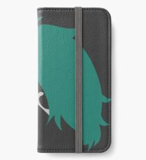 Alm - FE:Echoes iPhone Wallet/Case/Skin