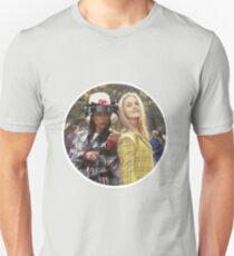Clueless 90s Unisex T-Shirt