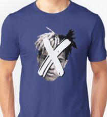 xxxTentacion Pixel Art- X T-Shirt