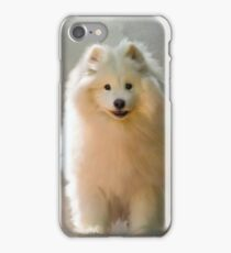 More Snow Please iPhone Case/Skin