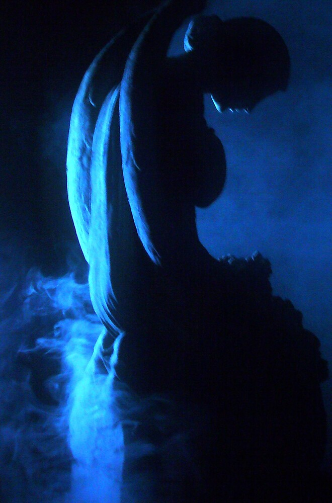 dark angel by Masae M
