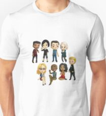Sense 8 Unisex T-Shirt