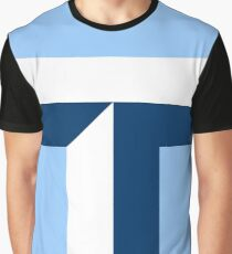 Coventry City 1981 Home Shirt Graphic T-Shirt