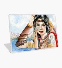 Coastal Elf Warrior Laptop Skin