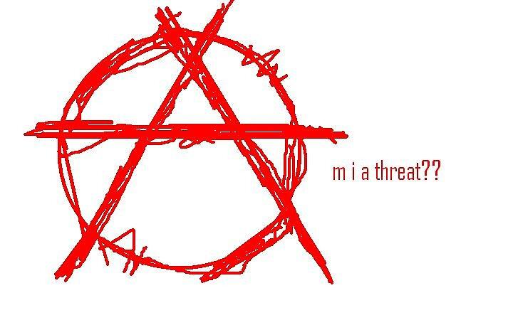 Am I a threat? by alex87