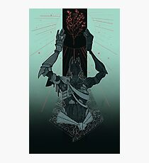 The Executioner Photographic Print
