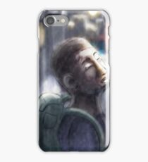 Thoughts in Transit iPhone Case/Skin