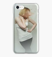 Explosive Movement  iPhone Case/Skin