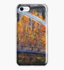 Southgate Bridge iPhone Case/Skin