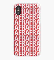 RAF iPhone Case/Skin