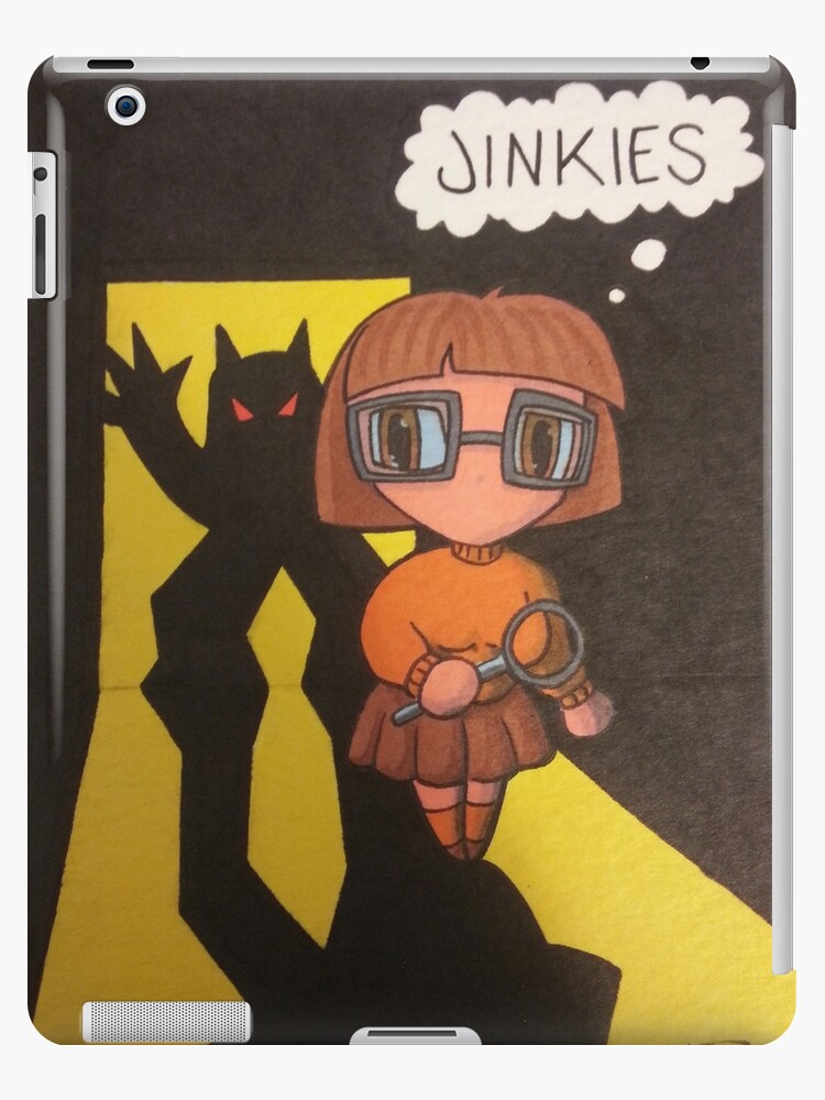 Jinkies by jimenezart